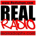 Real Radio PHX logo