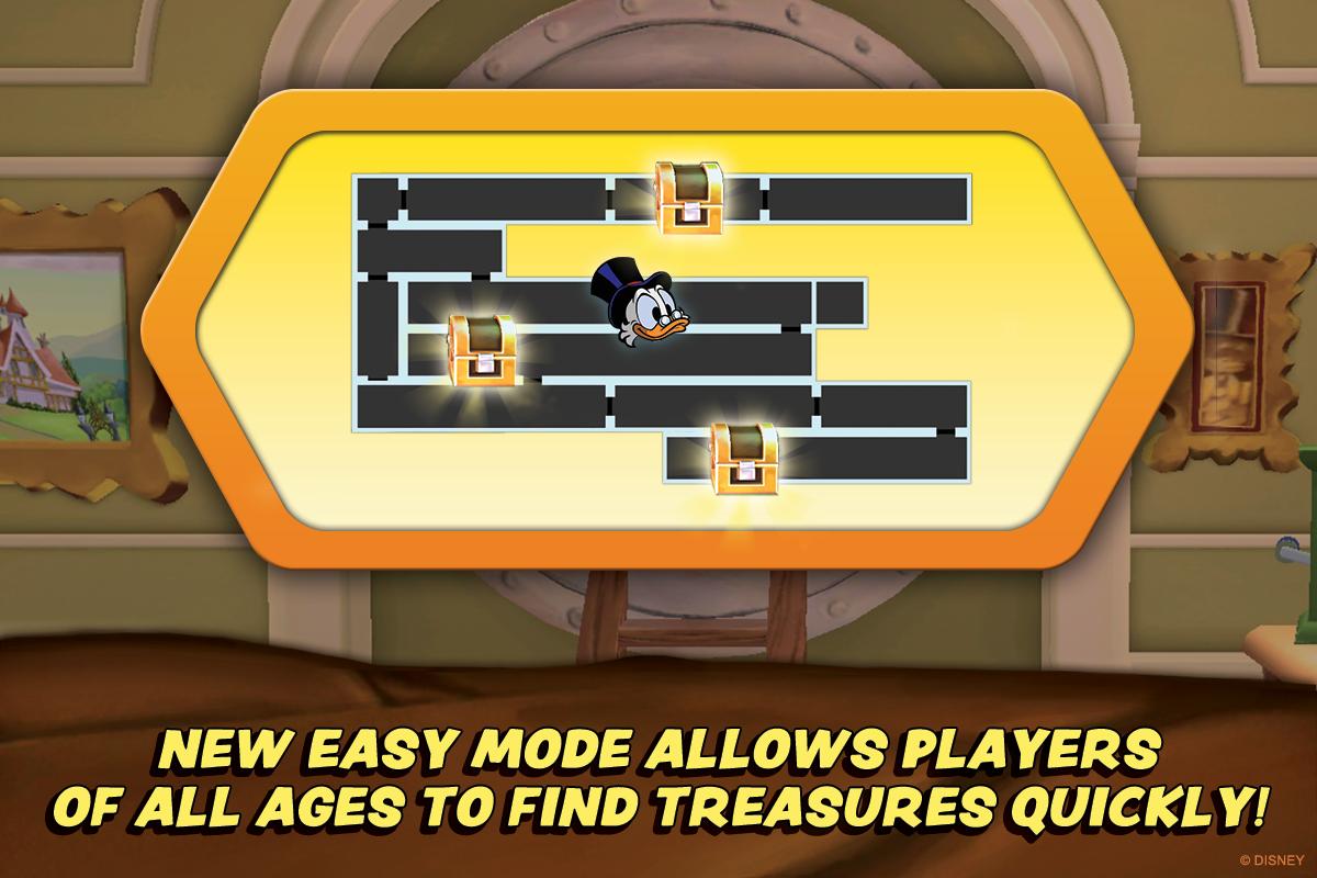 DuckTales: Remastered screenshot #22