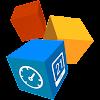 TSF CubeClock Widget