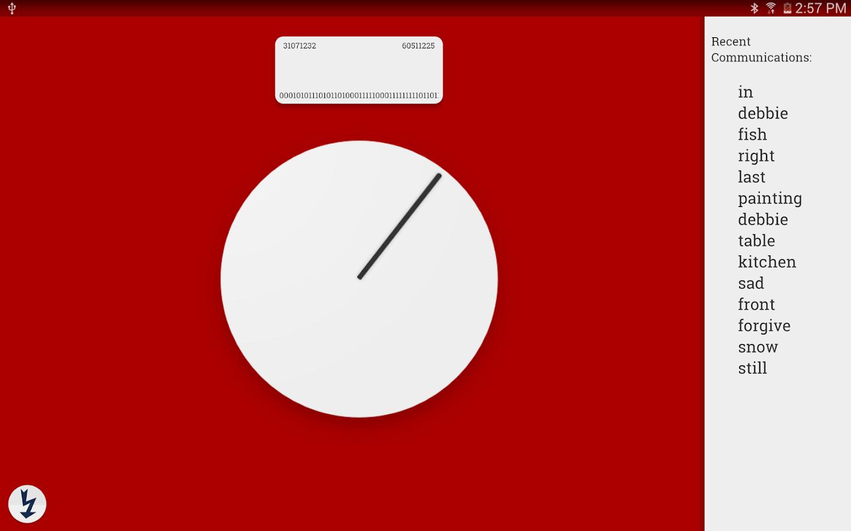 Spirit Scanner Prank - screenshot