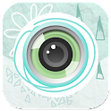 DoodleSnap - Photo Overlays icon