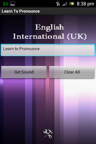 【免費教育App】Learn To Pronounce-APP點子
