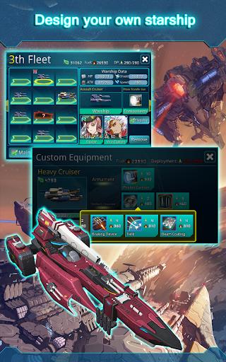 Starship Wars: Commander
