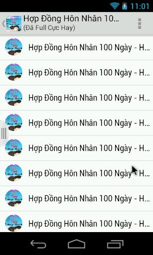 Hop Dong Hon Nhan 100 Ngay