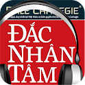 Dac Nhan Tam Sach Noi Audio icon