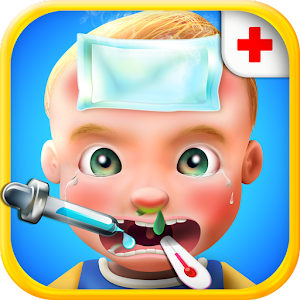 Little Baby Flu Doctor (Kids) for PC and MAC
