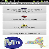 NYS MTA/LIRR/Traffic & Travel