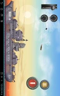 Wings of Fury- screenshot thumbnail