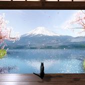 Japanese Scenery Spring Trial