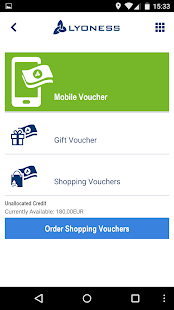 Lyoness Mobile- screenshot thumbnail