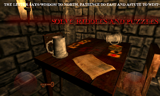 Tower of Evil Screenshot 30
