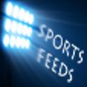 Sports Feeds icon