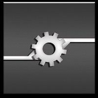 ADW Theme | DroidArmor LITE 1.0.3