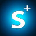 S+ Flash icon