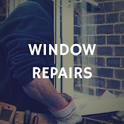 Window Repairs in Chesterfield