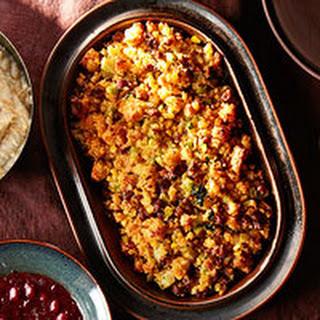Cornbread & Chorizo Stuffing