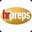 HRprep Sports logo