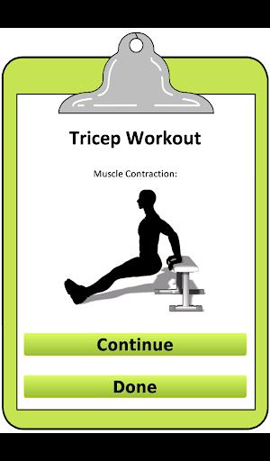 玩免費健康APP|下載9 分鐘的手臂鍛煉 app不用錢|硬是要APP