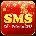 Lời chúc Tết - Valentine 2013 icon