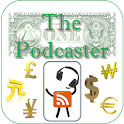 The Podcaster Money & Economy icon