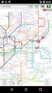 Metro ★ Navigator Pro v3.2.3 [Patched] Apk [Latest] 1