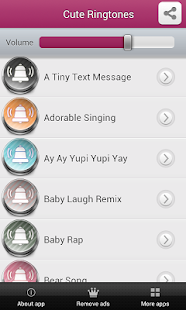 text message ringtone sound effect