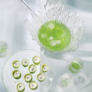 Chartreuse Punch