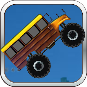 Monster Bus for PC and MAC