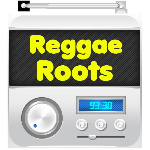 Reggae Roots Radio LOGO-APP點子