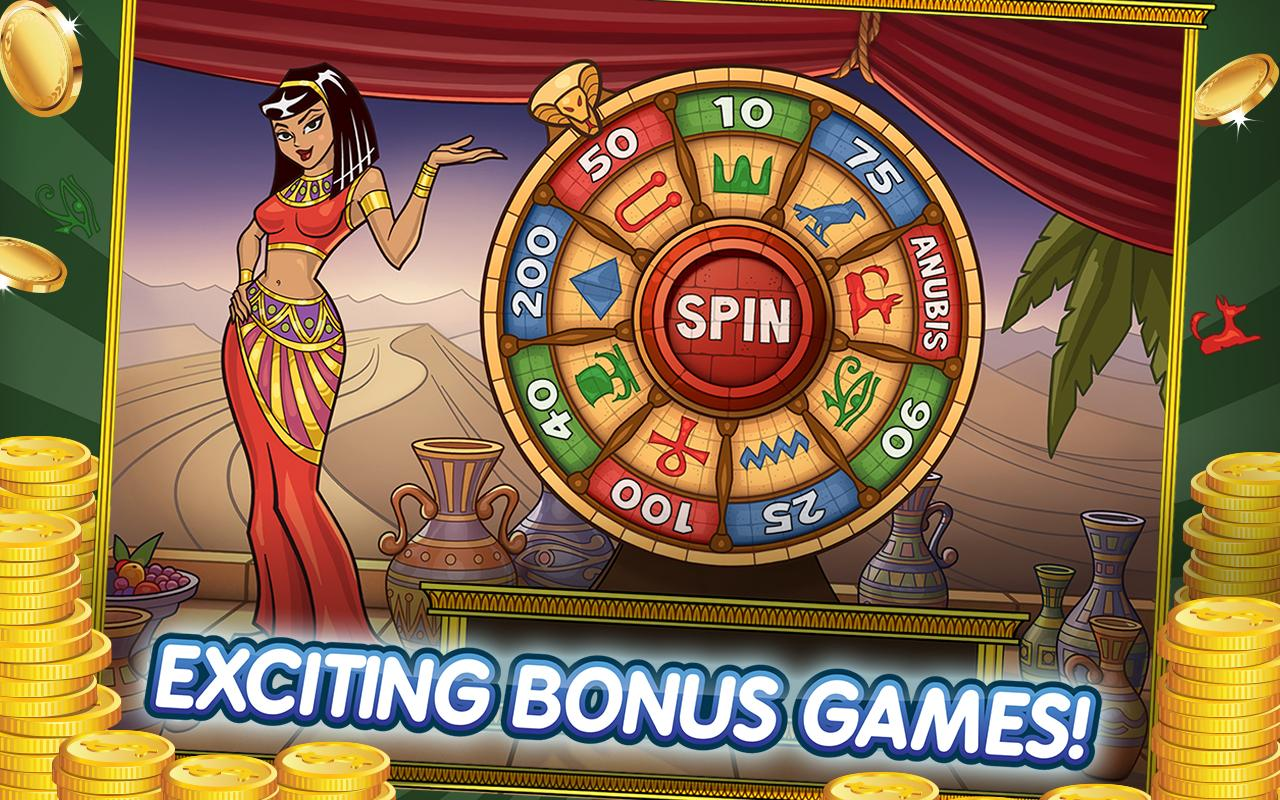 Best Online Casino Slot Bonuses