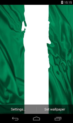Magic Flag: Nigeria