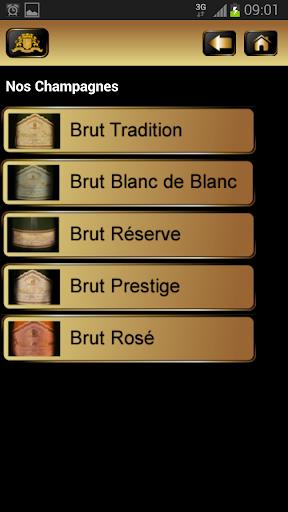 【免費生活App】Champagne Jeandon-Privé-APP點子