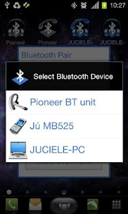Bluetooth Pair - screenshot thumbnail