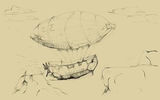 Screenshot of Sketcher Cha