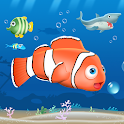 My Little Fish (FREE) icon