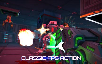 Neon Shadow Screenshot 1