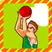 Basketball Crazy Free Throw