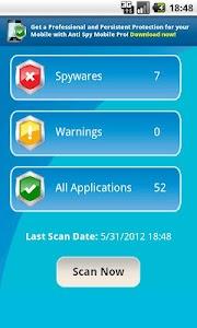 Anti Spy Mobile Free v1.9.9.7