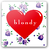 blondy -Heart&Flower-