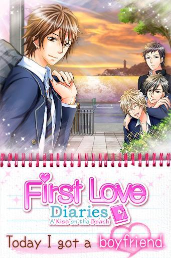First Love Diaries