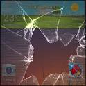Burst Your Screen Prank icon