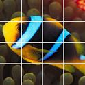 Ocean Puzzle icon