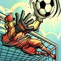Soccer (Goal Keeper) -G-Sensor logo