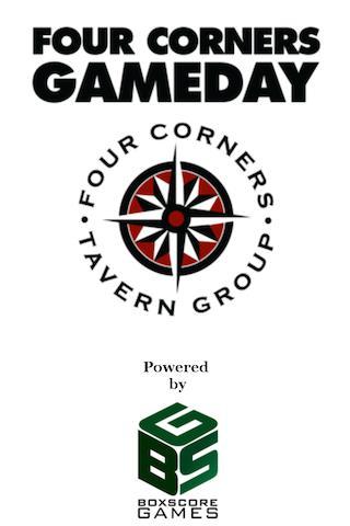 Four Corners Gameday