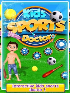 Kids Sports Doctor v2.1.6