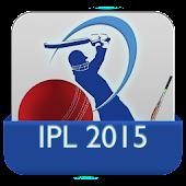 T20 IPL 2015 Live Updates