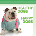 Healthy Dogs Happy Dogs icon
