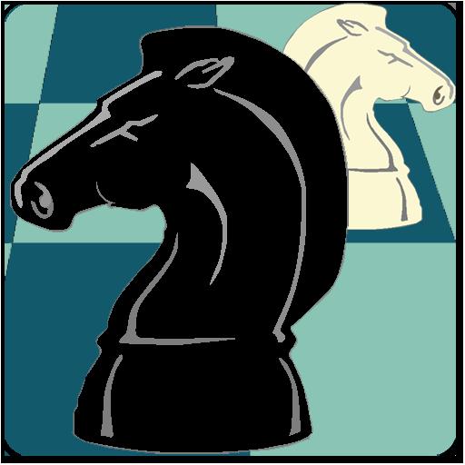 跳跃者(Knigth's Tour Duel) 解謎 App LOGO-硬是要APP