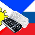 Russian Tagalog Dictionary icon