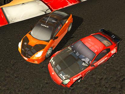 Car Wars Mini Racing 3D